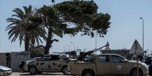 Türkiye'ye Sataşan Hafter Güçleri İçin Libya'da Rüzgar Tersine Döndü