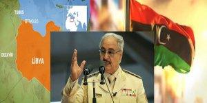 Türkiye'nin Libya'da Var Olan Derin Meşruiyeti