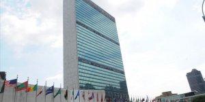"""""""BM Myanmar'da Sistematik Başarısızlığa Uğradı"""""""