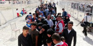 Suriyeli Nefretine Karşı 'Hepimiz Göçmeniz-Irkçılığa Hayır!' Kampanyası