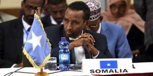 Somali, Gine İle Diplomatik İlişkisini Kesti