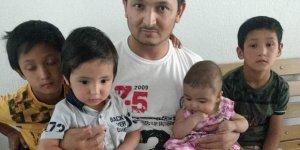 Doğu Türkistanlı İbrahim Vubuli Serbest Bırakıldı