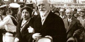 Ege'de 96 Yıllık İpotek: Lozan Anlaşması