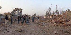 Afganistan'daki Patlamada 7 Çocuk Hayatını Kaybetti