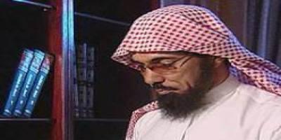 Suudi alim Selman el-Avde görme duyusunun yarısını kaybetti