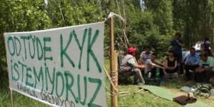Sol Faşistler ODTÜ'de Müslümanlara Düşmanlıklarından Yurt Yapımına Dahi Karşı Çıkıyorlar!