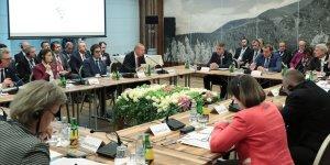 'Türkiye 4 Milyondan Fazla Sığınmacıya Ev Sahipliği Yapıyor'