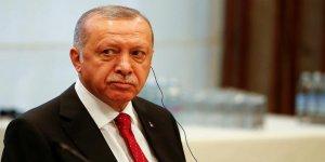 Cumhurbaşkanı Erdoğan'dan 'Yeni Parti' Yorumu