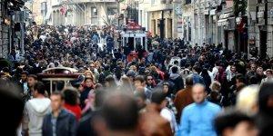 Türkiye'nin Nüfusu 20 Yıl İçinde 100 Milyonu Bulabilir