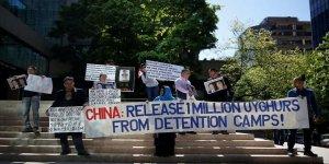 BM Üyesi 22 ülkeden Çin'e Ortak Doğu Türkistan Tepkisi