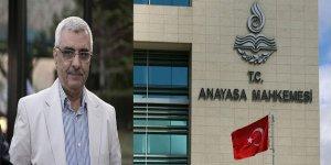 Anayasa Mahkemesi Ali Bulaç'ın Mağdur Edildiğine Hükmetti!