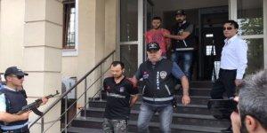 Suriyeli Anne ve Bebeğini Katleden Canilerin Cezası Onaylandı