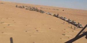 Hafter Trablus'a İkinci Saldırıyı Başlatmaya Hazırlanıyor