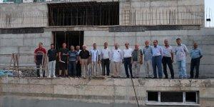 HDPli Belediyenin Cami Yapımını Engelleme Kararına İtiraz