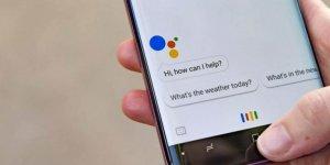Google Asistan Kullanıcıları İzinsiz Dinliyor