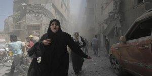 BM'den Esed Rejimine Kınama