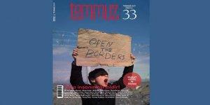 Temmuz Dergisi'nin 33. Sayısı Çıktı