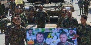 Direnişçiler Rejim'in Önemli İsmini Cehenneme Gönderdi!