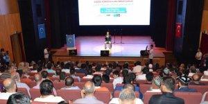 11. Dünya Doğu Türkistanlılar Kardeşlik Buluşması Gerçekleştirildi
