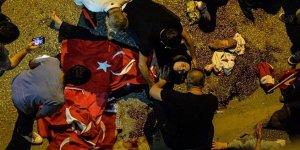 """Ruz-i Mahşerde 15 Temmuz'un Hesabı"""
