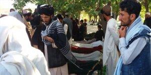 ABD Afganistan'da 18 Sivili Katletti