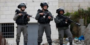 Siyonist Bakan Batı Şeria'nın Tamamının 'İlhakını' İstedi