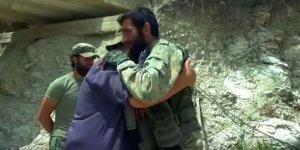 Türkmen Mücahidlerden Kardeşlerine: Suriye Cihadına Destek Verin!