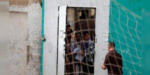 BAE Hamas Mensubunu Kaçırıp İşkenceyle Katletti