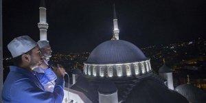 90 Bin Camide 15 Temmuz Direnişinin Sembolü Selalar Okundu