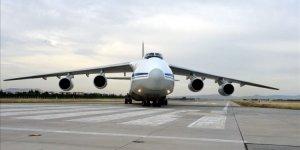 S-400 Sevkiyatı Kapsamında 10'uncu Uçak Mürted'e İndi