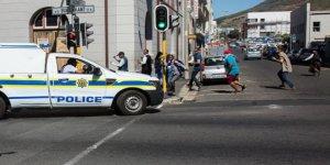 Güney Afrika'da Silahlı Saldırılar: 43 Kişi Öldü