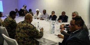 Sudan'da Taraflar Geçiş Dönemi İçin Siyasi Belgeyi İmzaladı