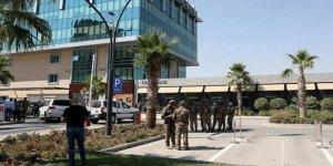 Erbil Saldırısını Haberleştirmek İsteyen Al Jazeera Muhabirleri Darbedildi