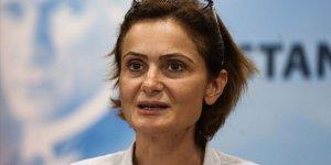 CHP'li Canan Kaftancıoğlu İçin Hapis İstemi