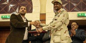 Sudan'da İmzalanan Anlaşmada İhtilaflar Giderildi mi?