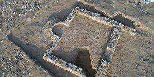 İşgal Altındaki Filistin Topraklarında Yapılan Kazılarda 1200 Yıllık Cami Ortaya Çıkarıldı