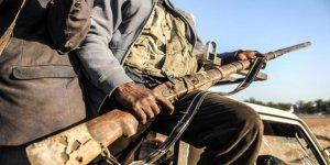 Nijerya'da 4 Türkiye Vatandaşı Kaçırıldı