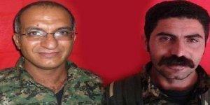 PKK Saflarındaki 2 MLKP'li Öldürüldü