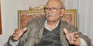 Süleyman Arif Emre Vefat Etti