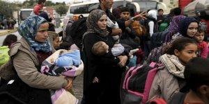 'Sadece Suriyeliler Değil, Hepimiz Yeryüzünde Misafiriz!'