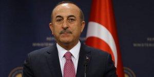 'ABD Hasmane Tutum Sergilerse Karşı Adımlar Atarız'