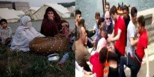 Turistin Kürt'ünden, Muhacirin Arap'ından Kurtulma Yolları