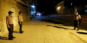 Şanlıurfa'nın Ceylanpınar İlçesine Roket Düştü