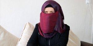 'Cezaevinde Ben de Dahil Kadınlar Tecavüze Uğruyordu'