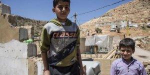 Lübnan'daki Mülteci Çocukların Dramı
