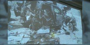 Afganistan'da CIA Mensuplarına Bombalı Saldırı