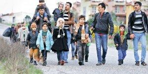 ''Suriye Göçmenleri Meselesi Türkiye'nin Bir İskân Planı Olarak Telakki Edilmelidir''