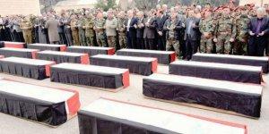 Suriyeli Direnişçiler 1 Ay İçinde Esed'in En Az 42 Subayını Ortadan Kaldırdı