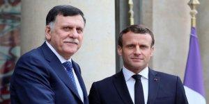 UMH'den Macron'a Trablus Çıkışı