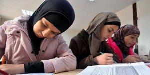 Teşkilata Suriyelilere Yapılan Kara Propagandaya Karşı Talimat